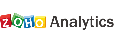 Zoho Analytics - flexible for business intelligence and sales reporting